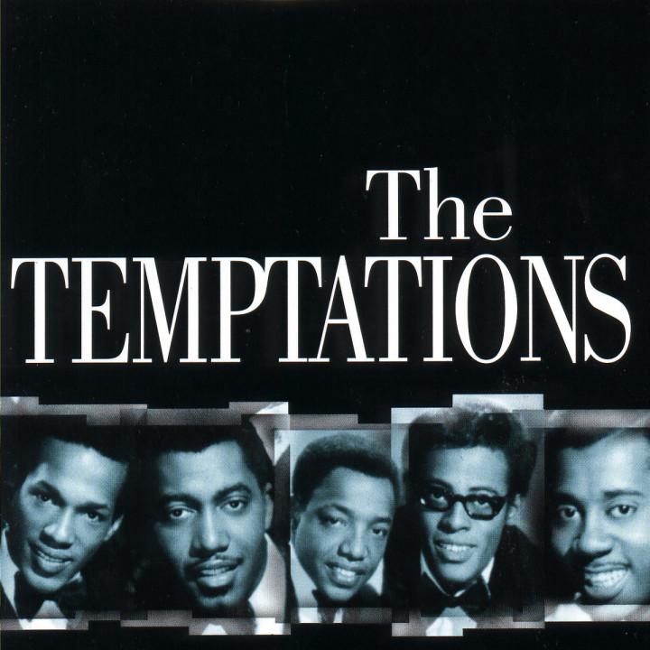 Temptations 0731453077229