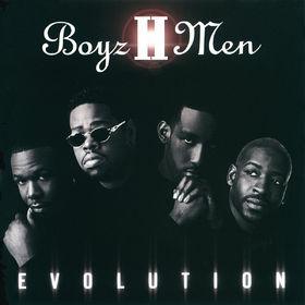 Boyz II Men, Evolution, 00731453082229