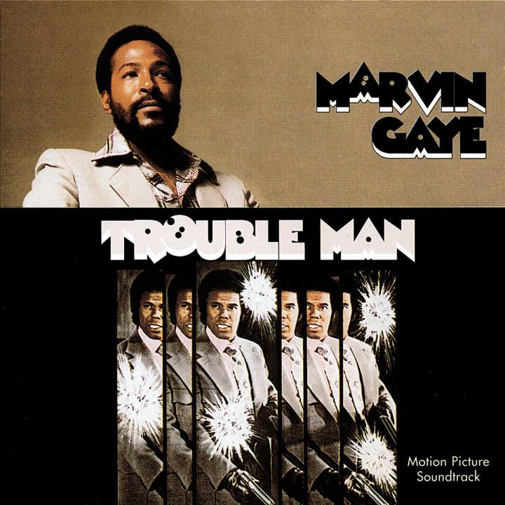 Trouble Man 0731453088429