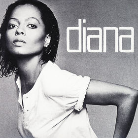 Diana Ross, Diana, 00731453092723