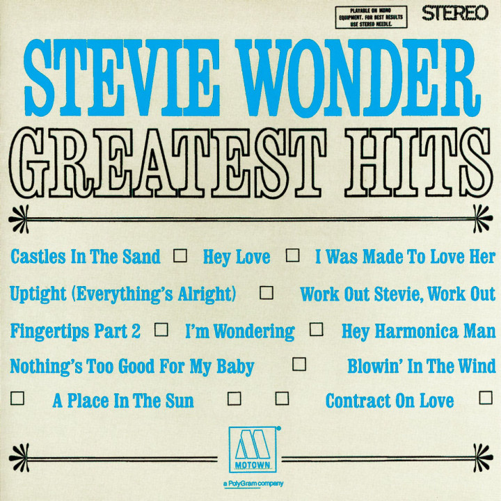 Greatest Hits 0731453094129