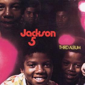 Jackson 5, Third Album, 00731453094727