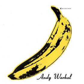 Nico, The Velvet Underground & Nico, 00042282329011