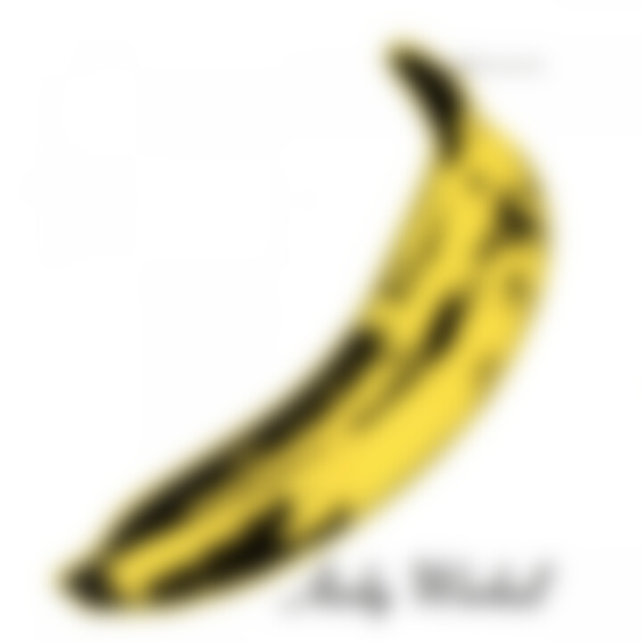 Velvet Underground & Nico 0731453125027