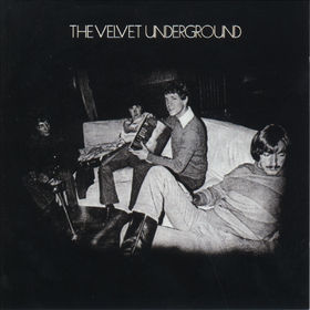 The Velvet Underground, The Velvet Underground, 00731453125223