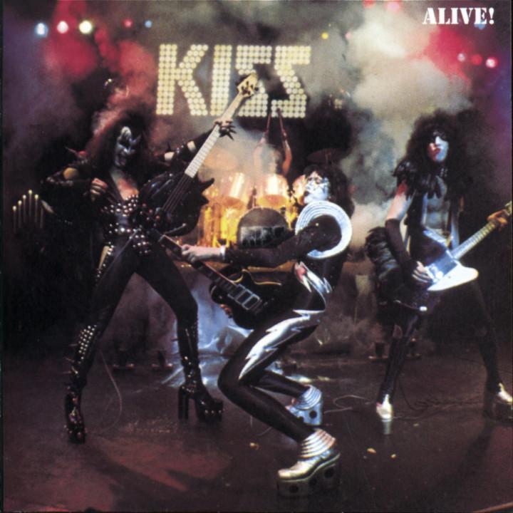 Alive! 0731453237724