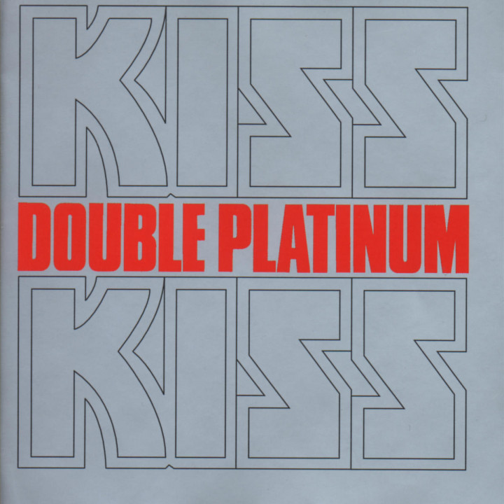 Double Platinum 0731453238323