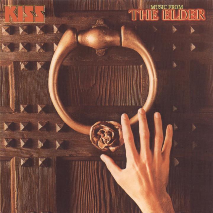 "Music From ""The Elder"" 0731453239025"