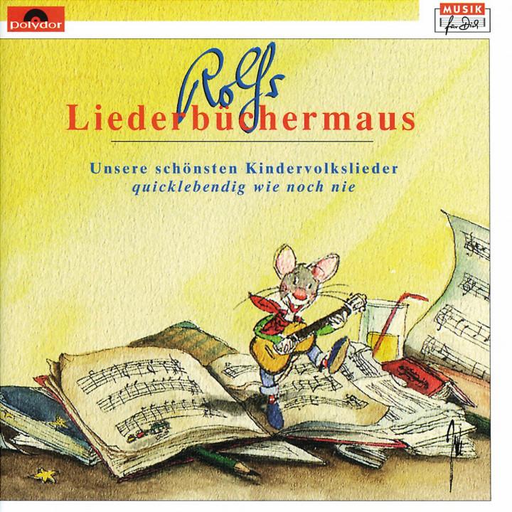 Rolfs Liederbuchermaus 0731453315923
