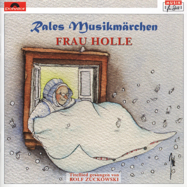 Frau Holle 0731453322624