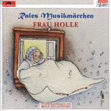 Rale Oberpichler, Frau Holle, 00731453322622