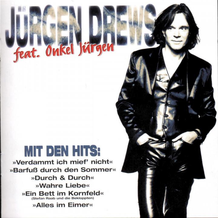 Jürgen Drews feat. Onkel Jürgen 0731453340422