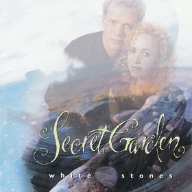 Secret Garden, White Stones, 00731453460522