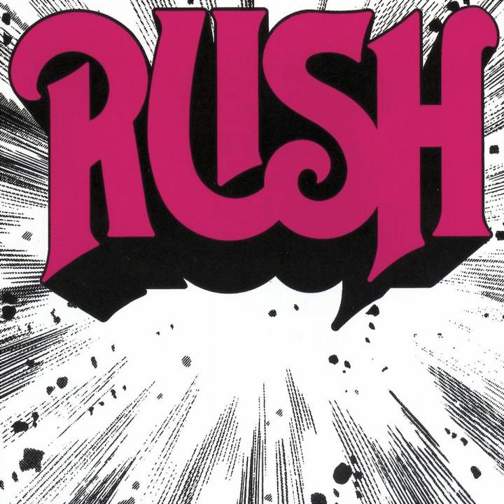 Rush 0731453462328