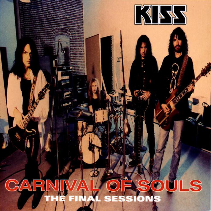 Carnival Of Souls 0731453632321