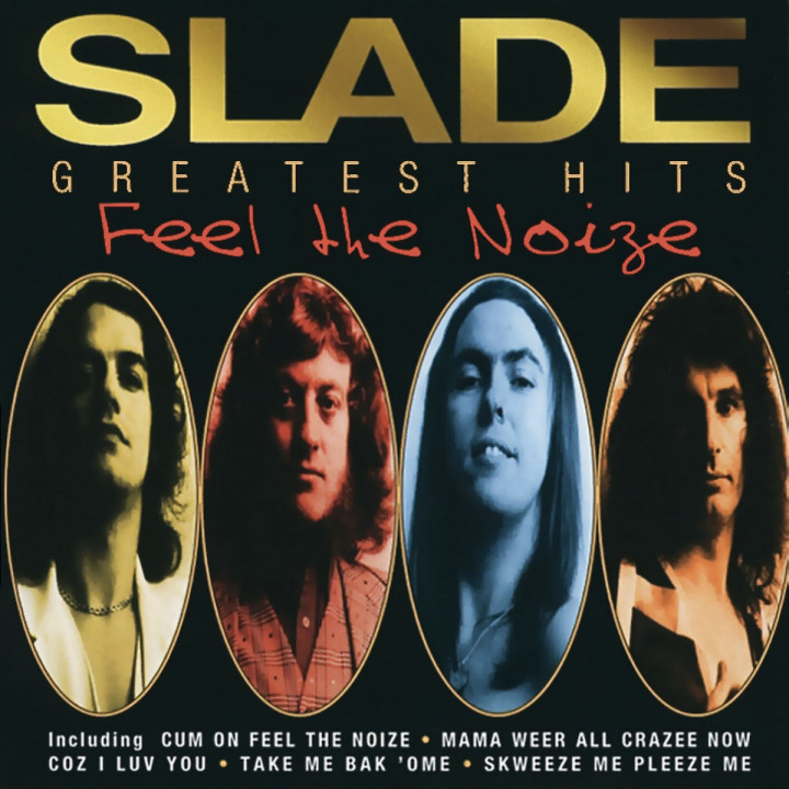 Feel The Noize - Greatest Hits 0731453710520