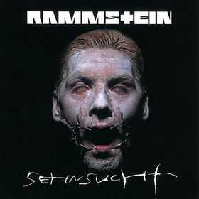 Rammstein, Sehnsucht, 00731453730427
