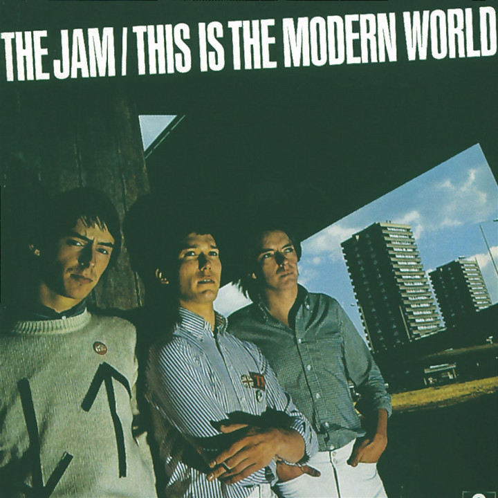 This Is The Modern World 0731453741829