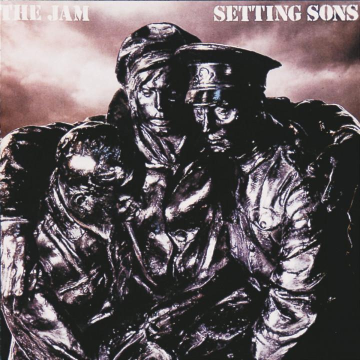 Setting Sons 0731453742026