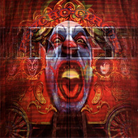 Kiss, Psycho Circus, 00731453813724