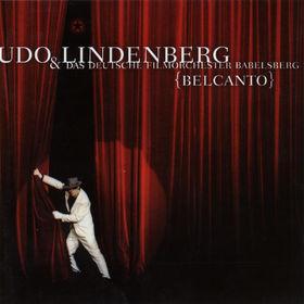Udo Lindenberg, Belcanto, 00731453900929