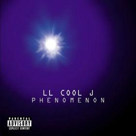 LL Cool J, Phenomenon, 00731453918627