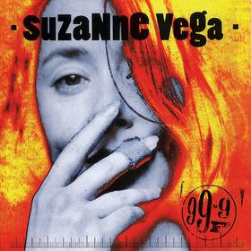 Suzanne Vega, 99.9F, 00731454001229