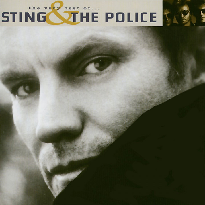 The Very Best Of Sting And The Police 0731454042826