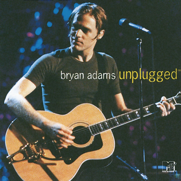 MTV Unplugged 0731454083128