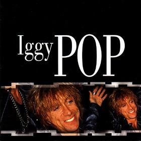 Iggy Pop, Master Series, 00731454088121