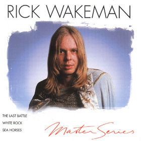 Rick Wakeman, Master Series, 00731454089425
