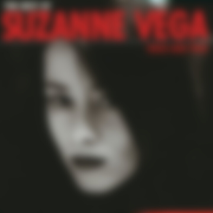 The Best Of Suzanne Vega - Tried And True 0731454094524