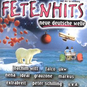FETENHITS, Fetenhits-Ndw, 00731455575729