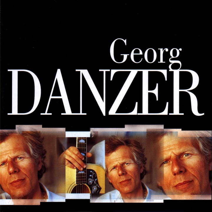 Georg Danzer 0731455714128