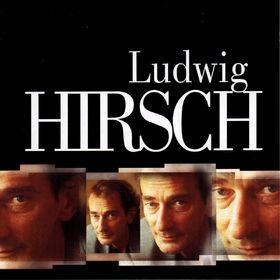 Ludwig Hirsch, Master Series, 00731455728729