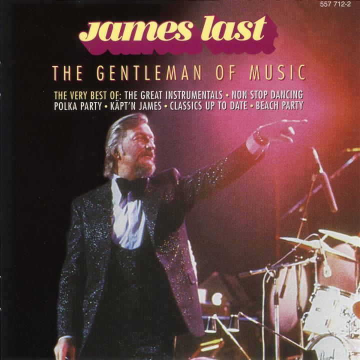 Gentleman Of Music 0731455771226