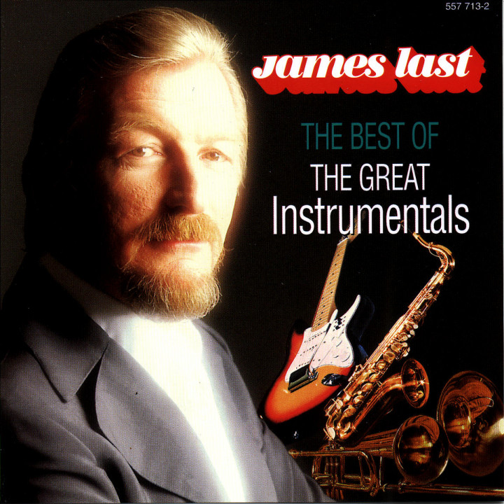 The Best Of Great Instrumentals 0731455771329