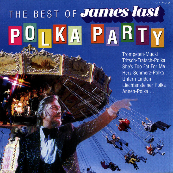 The Best Of Polka Party 0731455771721