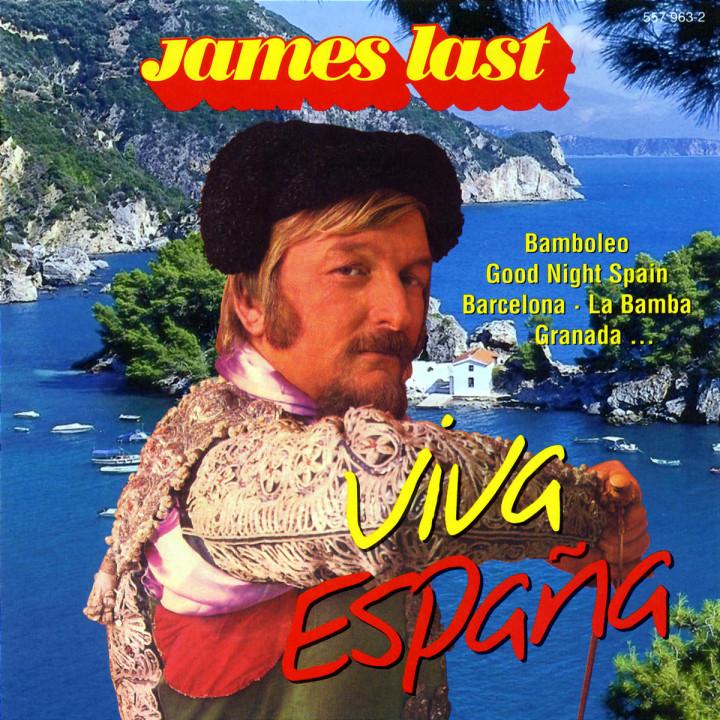 Viva Espana 0731455796320
