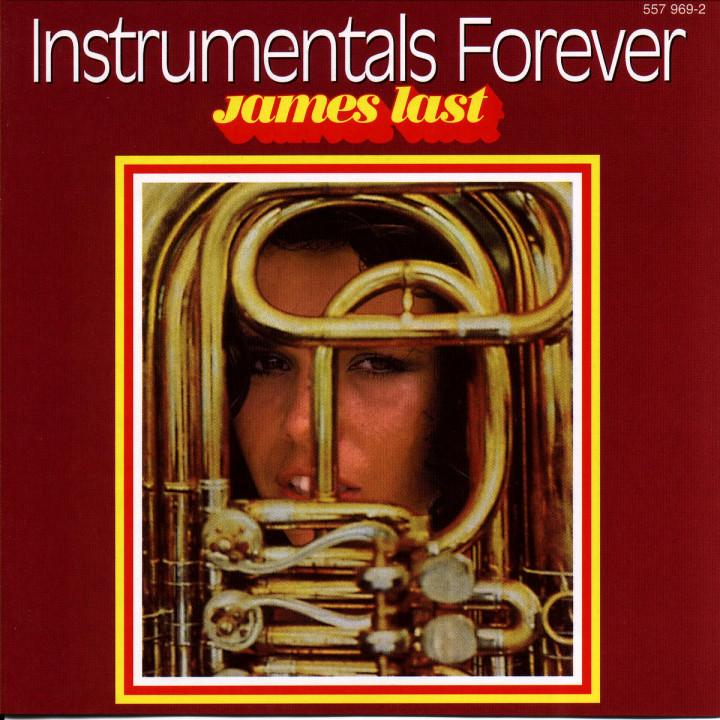 Instrumentals Forever 0731455796928