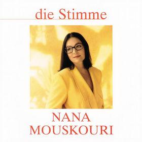 Nana Mouskouri, Die Stimme, 00731455801927