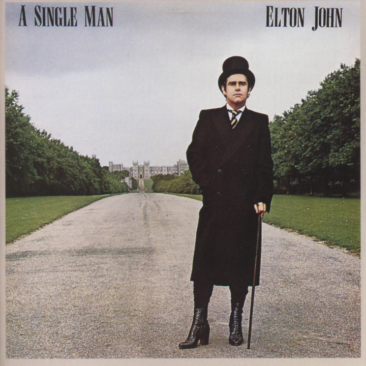 A Single Man 0731455847420