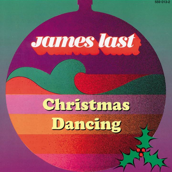 Christmas Dancing 0731455901320