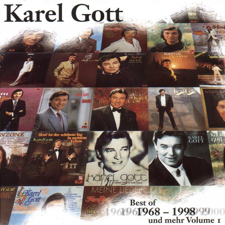 Best Of 1968 - 1998 Und Mehr  Volume 1 0731455931123