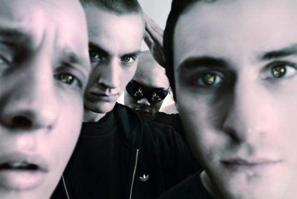 K.I.Z, K.I.Z. - Irgendwer Muss Es Ja Machen Tour 2008