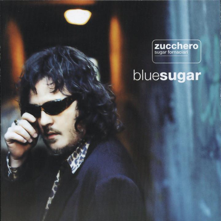 Blue Sugar 0731455938924