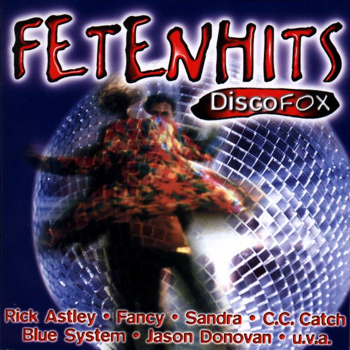 Fetenhits - Discofox 0731456517144