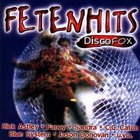 FETENHITS, Fetenhits - Discofox, 00731456517124