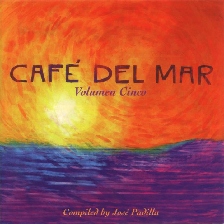 Cafe Del Mar - Volumen Cinco 0731456522810