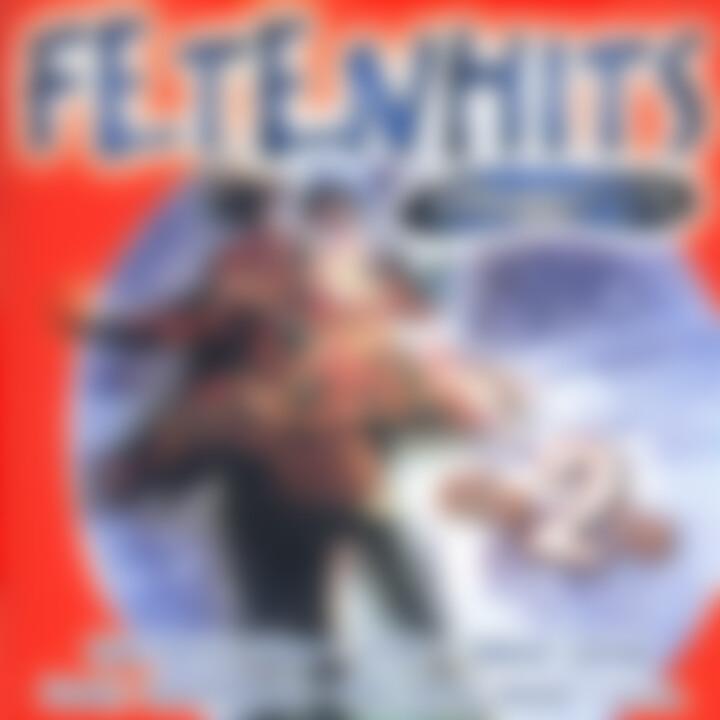 Fetenhits Discofox (Vol. 2) 0731456525226